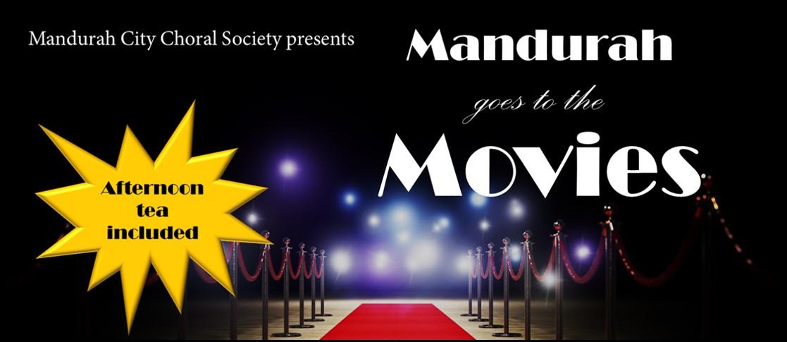 Mandurah goes to the Movies