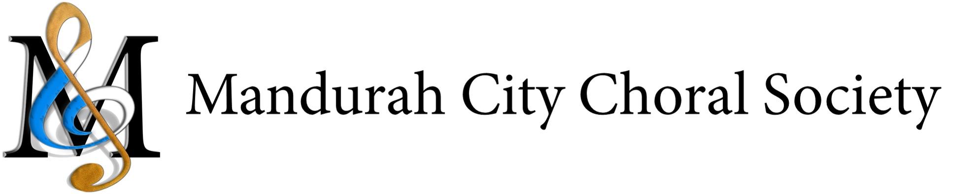 Mandurah City Choral Society